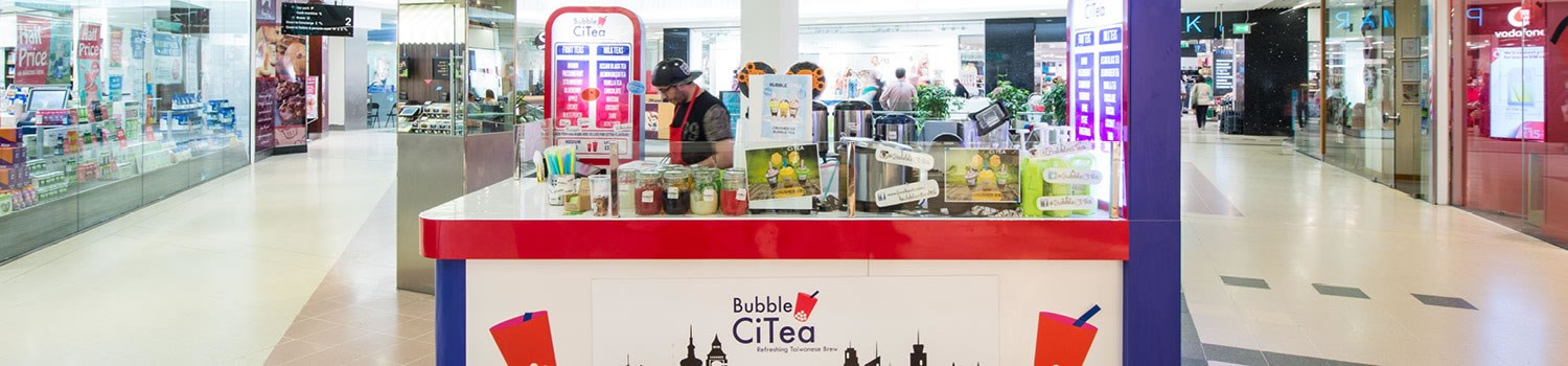 Bubble CiTea – The Friary Guildford