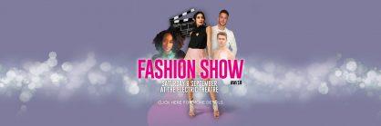 AW18 Fashion Show