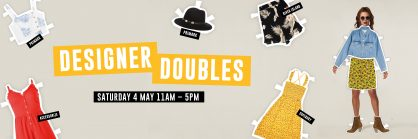 Designer Doubles