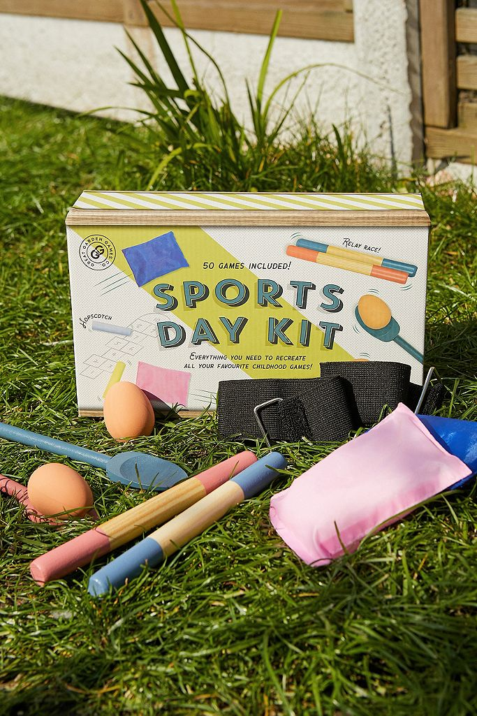 urban outfitters sports day kit