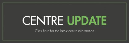 Centre Update: Covid-19